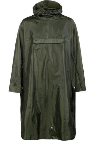 Vaude Poncho »Hiking Backpack« Fair Wear Foundation,Green Shape,Grüner Knopf,PFC-frei,bluesign® product