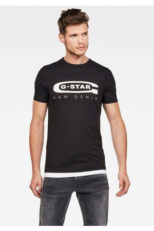 G-Star Rundhalsshirt »Graphic 4«