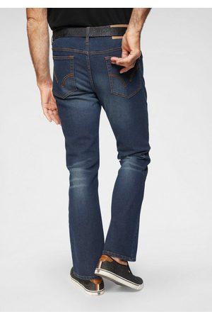 ARIZONA Herren Bootcut - Bootcut-Jeans »Mike«
