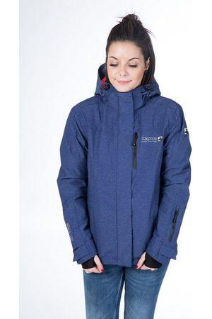DEPROC-Active Winterjacke »VANCOUVER Ski Women« auch in Großen Größen erhältlich