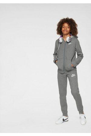 Nike Kapuzensweatjacke »BOYS HOODIE FULLZIP CLUB«