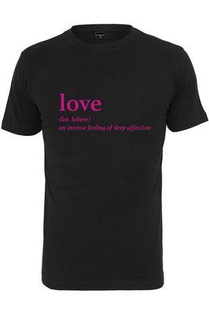 Mister Tee T-Shirt »Ladies Love Definition Tee«