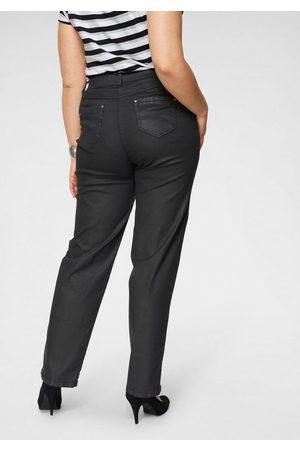 Kj Straight-Jeans »Babsie« High Waist