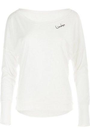 Winshape Langarmshirt »MCS002« Ultra leicht