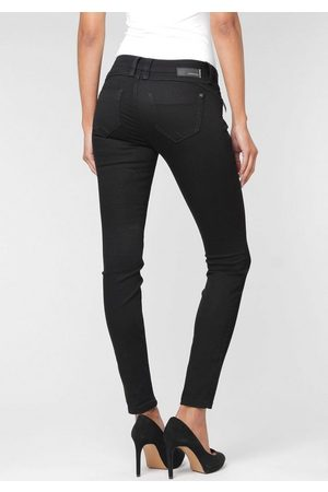 Gang Skinny-fit-Jeans »Nikita« mit Zipper-Detail an der Coinpocket