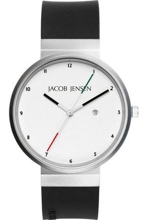 Jacob Jensen Quarzuhr »New Line, 703«