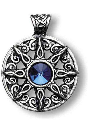 Adelia's Amulett »Nordische Lichter Talisman«, Ring der Himmel - Führerschaft und Fortschreiten