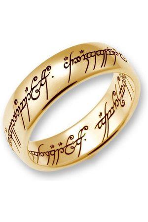 Herr der Ringe Goldring »Der Eine Ring - Gold, 10004073, 10004074, 10004075«, Made in Germany