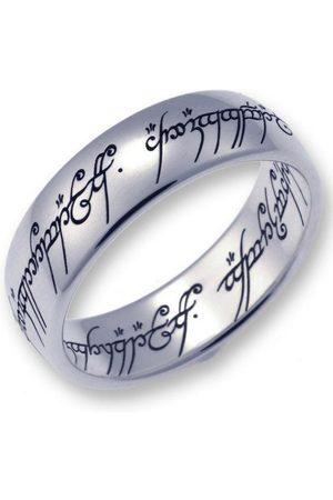 Herr der Ringe Fingerring »Der Eine Ring - Wolfram, 10004061«, Made in Germany