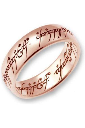 Herr der Ringe Goldring »Der Eine Ring - Rotgold, 10004077, 10004078, 10004079«, Made in Germany