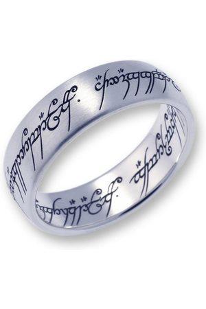 Herr der Ringe Fingerring »Der Eine Ring - Edelstahl, 10004022«, Made in Germany