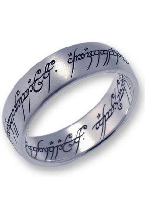 Herr der Ringe Fingerring »Der Eine Ring - Titan, 10004042«, Made in Germany