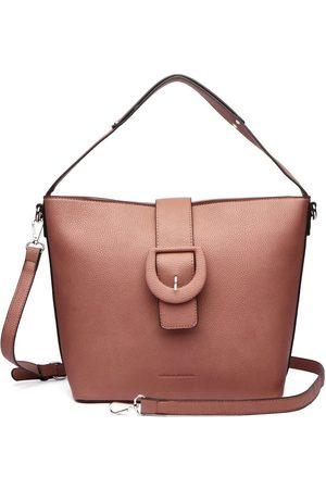 Alessandro Damen Handtaschen - Schultertasche »Elenoa«, mit dekorativer Gürtelschließe