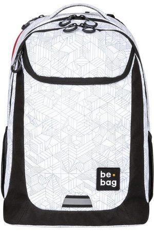 Pelikan Schulrucksack »be.bag be.active, Block by Block«