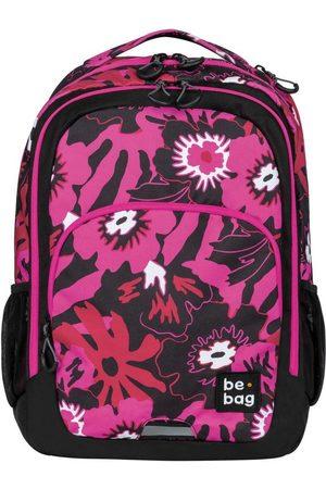 Pelikan Rucksäcke - Schulrucksack »be.bag be.ready, pink summer«
