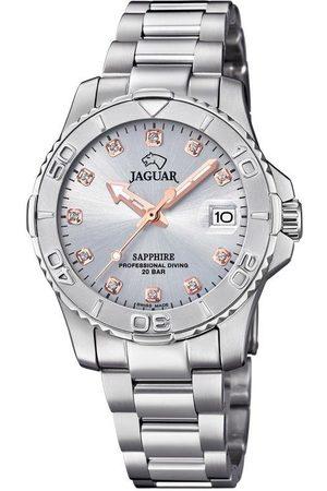 Jaguar Schweizer Uhr »Executive Diver, J870/2«