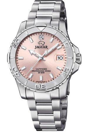 Jaguar Schweizer Uhr »Executive Diver, J870/3«
