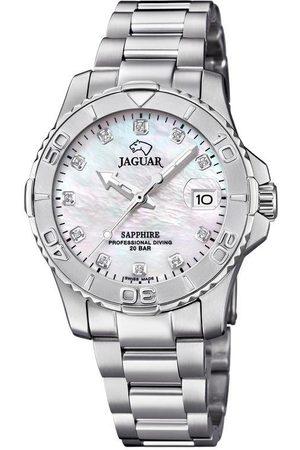Jaguar Schweizer Uhr »Executive Diver, J870/1«