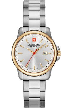 Swiss Military Hanowa Schweizer Uhr »SWISS RECRUIT LADY II, 06-7230.7.55.001«