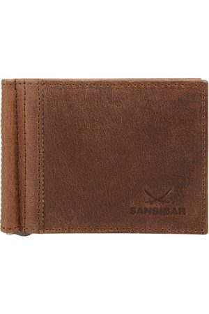 Sansibar Brieftasche (1-tlg), RFID-Schutz