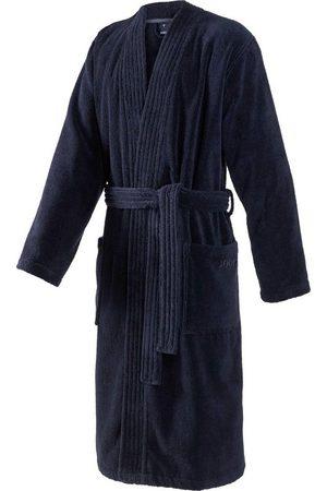 JOOP! Herrenbademantel »Kimono 1647«, , mit gesticktem Logo