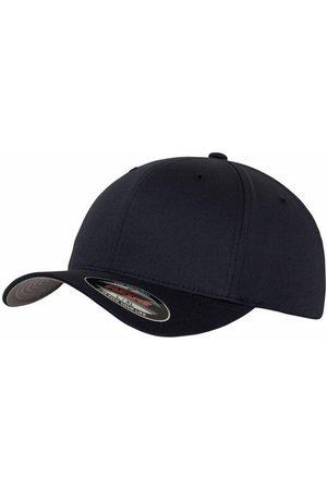 Flexfit Flex Cap Basecap, Wooly Combed