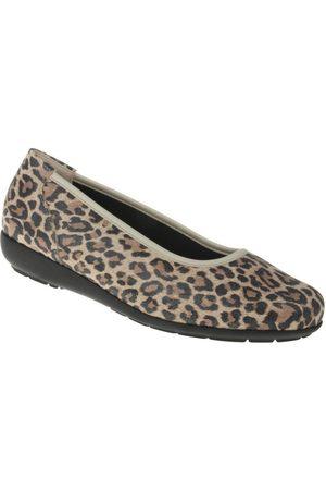 tessamino »Jasmin« Ballerina mit Leopardenprint