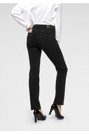 Levi's Gerade Jeans »314 Shaping Straight«