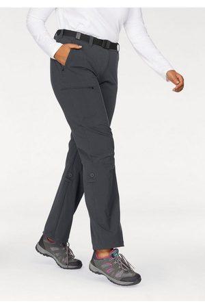 Maier Sports Trekkinghose »LULAKA« auch in Großen Größen erhältlich