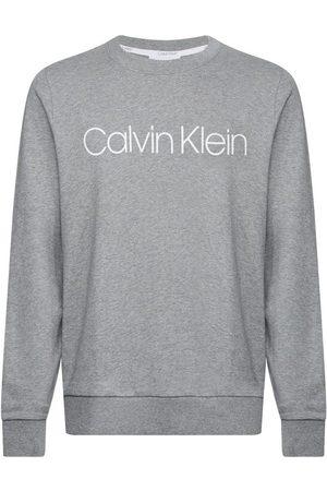 Calvin Klein Herren Sweatshirts - Sweatshirt »COTTON LOGO SWEATSHIRT«
