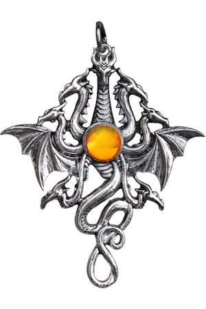 Adelia´s Amulett »Briar Bestiarium«, Hydra von Lerna - Für Schnelligkeit und Stärke
