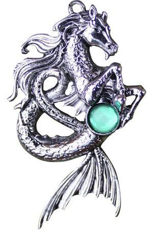 Adelia´s Amulett »Briar Bestiarium«, Kelpie - Für geheimnisvollen Geist