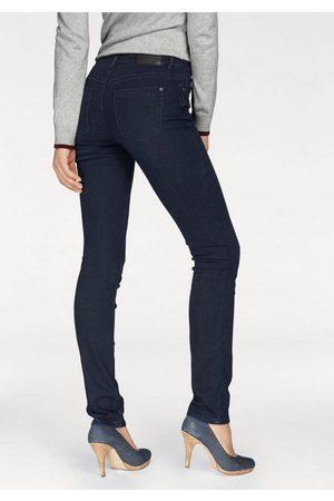 ARIZONA Skinny-fit-Jeans »mit Thermo Effekt« High Waist