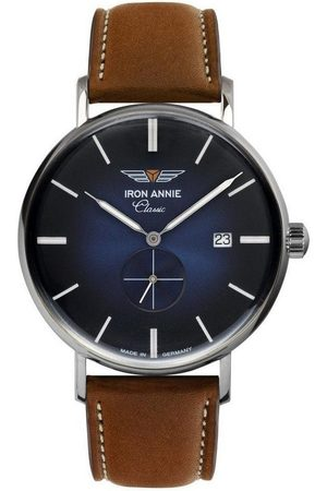 Iron Annie Quarzuhr »Classic, 5938-3«