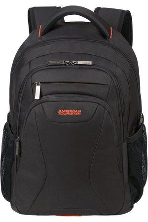 American Tourister® Laptoprucksack »At Work, black/ «