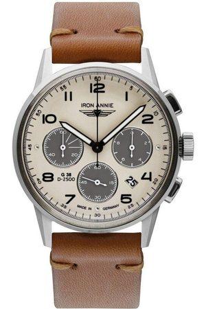 Iron Annie Chronograph »G38, 5372-1«