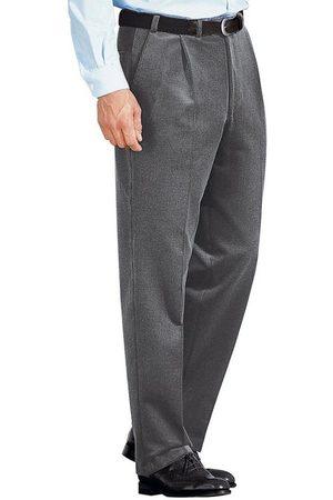 Baur Unterbauch-Stretchcord-Hose mit Dehnbund