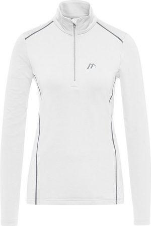 Maier Sports Langarmshirt »Jenna« für Ski und Wintersport