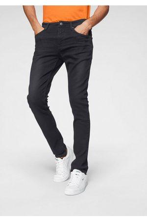 TOM TAILOR Skinny-fit-Jeans »CULVER«
