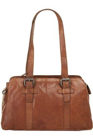 Spikes&Sparrow Damen Handtaschen - Schultertasche (1-tlg)