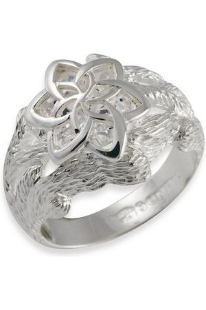 Herr der Ringe Fingerring »Nenya - Galadriels Ring, 10004047«, Made in Germany