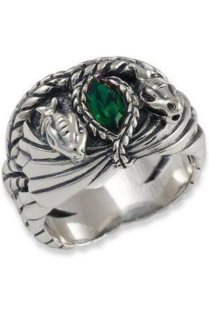 Herr der Ringe Fingerring »Barahir - Aragorns Ring, 10004057«, Made in Germany