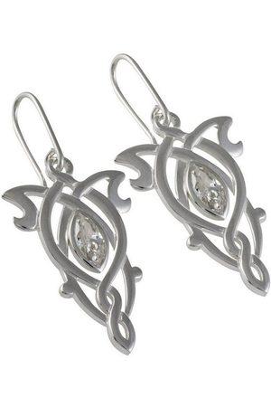 Herr der Ringe Paar Ohrhaken »Arwens Abendstern Heraldic, 10004107«, Made in Germany