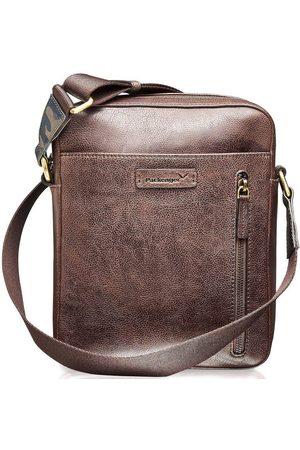 Packenger Messenger Bag »Urban Capetown, Camouflage«