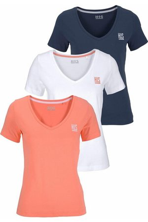 H.I.S T-Shirt (Spar-Set, 3-tlg., 3er-Pack)