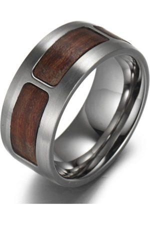 Firetti Fingerring »in glänzender und matter Optik«