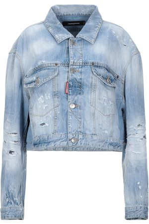 Dsquared2 DENIM - Jeansjacken/Mäntel