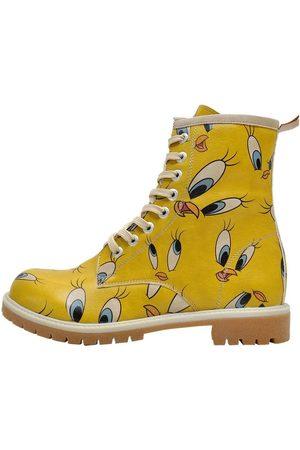 Dogo »Tweety in Yellow 42« Stiefel Vegan