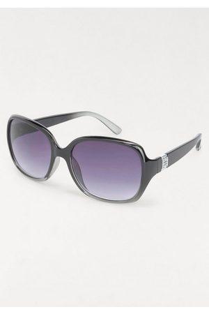 J. Jayz Sonnenbrille Oversize