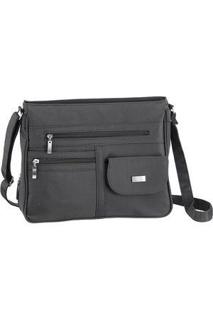 J. Jayz Umhängetasche, Crossbody Bag, mit verstellbarem Schultergurt